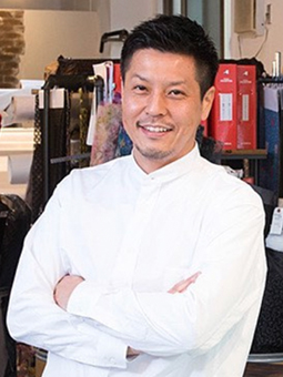 代表取締役 川口 健一郎